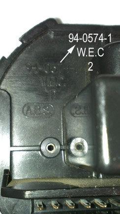 Twilight headlight problems 407810524