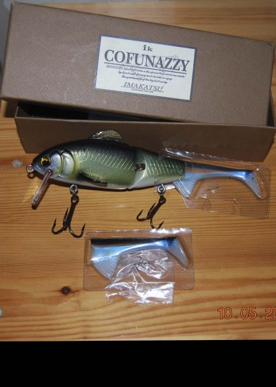cofunazzy lure for sale 402494034