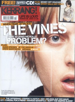 Vines magazine and newspaper articles (from the old forum) 49718343