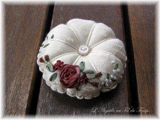 Une petite rose 357322008