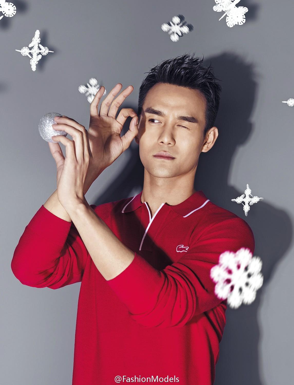 Wang Kai / Уан Кай 852152