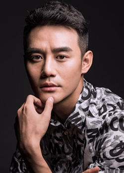 Wang Kai / Уан Кай 852156