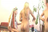 Family nudism. Naked nudists with their naked children. Happy_Birthday_Luiza! 1054714-thumb