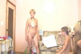 Family nudism. Naked nudists with their naked children. Happy_Birthday_Luiza! 1054726-thumb