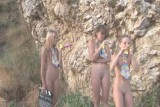 Family nudism. Naked nudists with their naked children. Happy_Birthday_Luiza! 1054739-thumb
