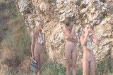 Family nudism. Naked nudists with their naked children. Happy_Birthday_Luiza! 1054740-thumb