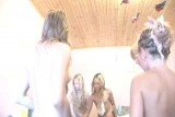 Family nudism. Naked nudists with their naked children. Happy_Birthday_Luiza! 1054752-thumb
