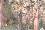 Family nudism. Naked nudists with their naked children. Happy_Birthday_Luiza! 1054789-thumb