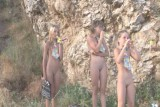 Family nudism. Naked nudists with their naked children. Happy_Birthday_Luiza! 1054796-thumb
