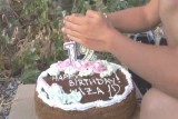 Family nudism. Naked nudists with their naked children. Happy_Birthday_Luiza! 1054797-thumb