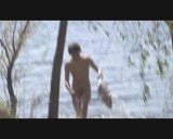 Family nudism. Naked nudists with their naked children. All Things Bare - And Beautiful 1054830-thumb