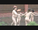 Family nudism. Naked nudists with their naked children. All Things Bare - And Beautiful 1054840-thumb