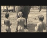 Family nudism. Naked nudists with their naked children. All Things Bare - And Beautiful 1054933-thumb