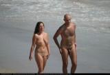 Spy young nude girls in beach 1053276-thumb