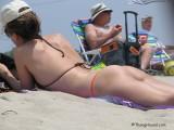 Spy young nude girls in beach 1053281-thumb