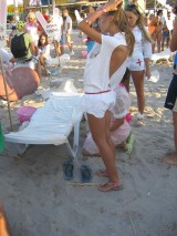 Spy young nude girls in beach 1053316-thumb