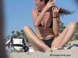 Spy young nude girls in beach 1053322-thumb