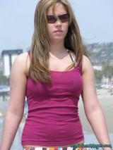 Spy young nude girls in beach 1053324-thumb