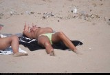 Spy young nude girls in beach 1053327-thumb
