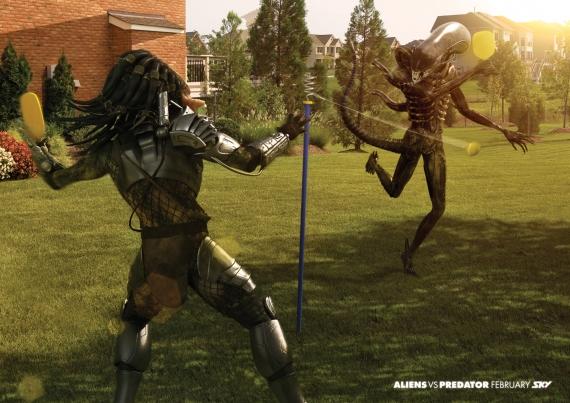 Part 14 / 11 Small_aliens_vs_predator_swingball