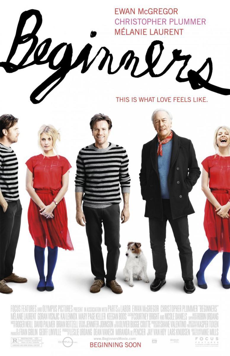 ¿Cúal es la última película que habeis visto? - Página 2 Beginners_Principiantes-400174302-large
