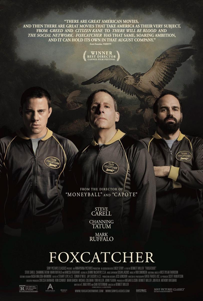 Grandes Fracasos del Cine - Página 2 Foxcatcher-382481514-large