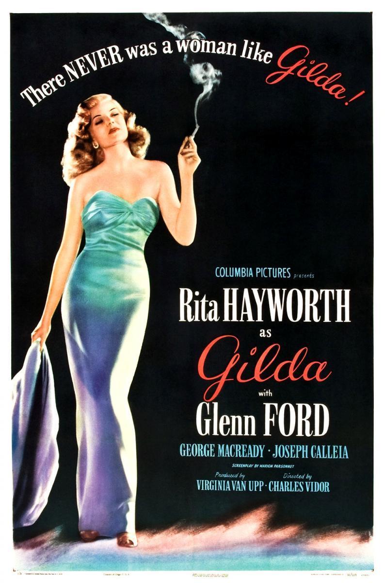 DOPE CINEMA » Nuestra película semanal Gilda-420745665-large