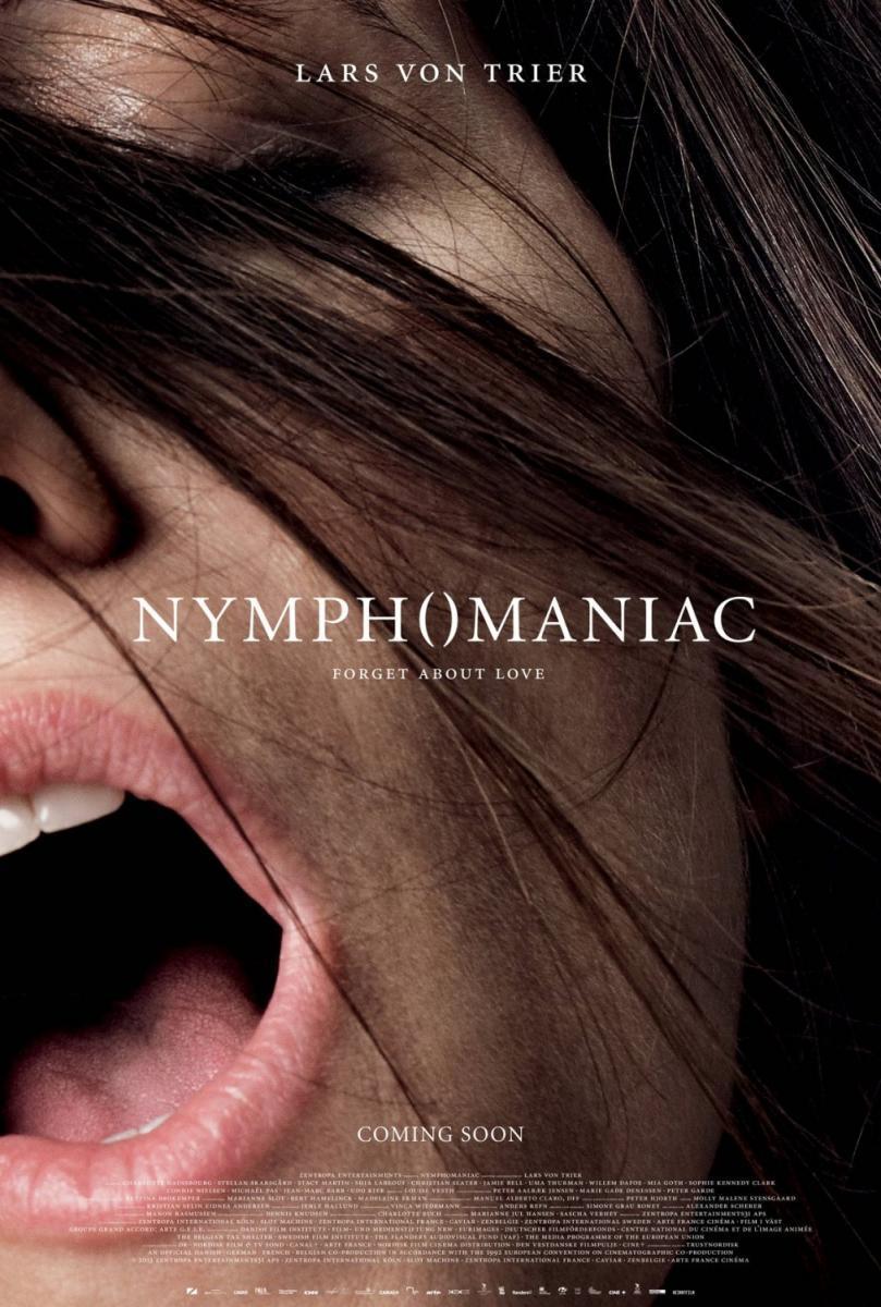 """FILM >> """"Nymphomaniac"""" (Lars von Trier; Diciembre 2013) Nymphomaniac_Parte_1-305074123-large"""