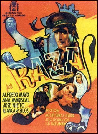 Raza (1942) - Jaime de Andrade Raza-778464539-large