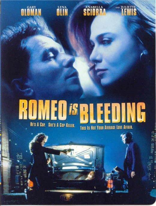 1001 películas que debes ver antes de forear.  Juegos salvajes - John McNaughton - Página 4 Romeo_is_Bleeding_Doble_juego-596711512-large