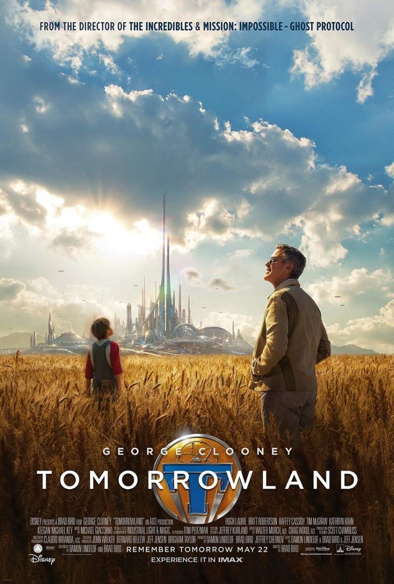 Grandes Fracasos del Cine - Página 3 Tomorrowland_El_mundo_del_ma_ana-884620034-large