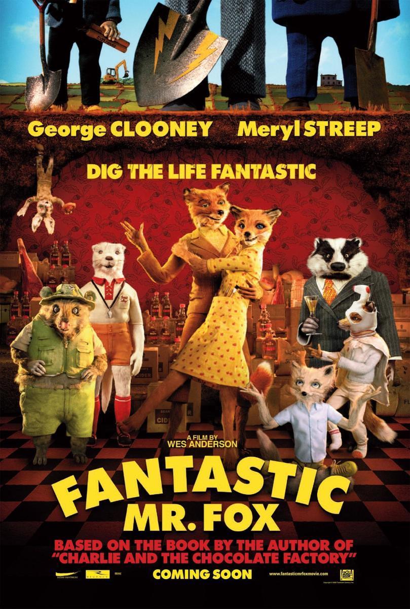 Las Mejores Comedias de los que llevamos de siglo Fantastic_mr_fox-975530423-large