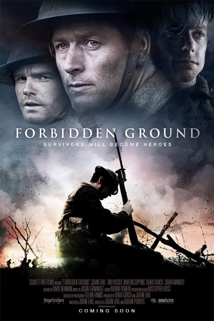 LVII Series & Movies DB - Página 3 Forbidden_ground-774878703-large