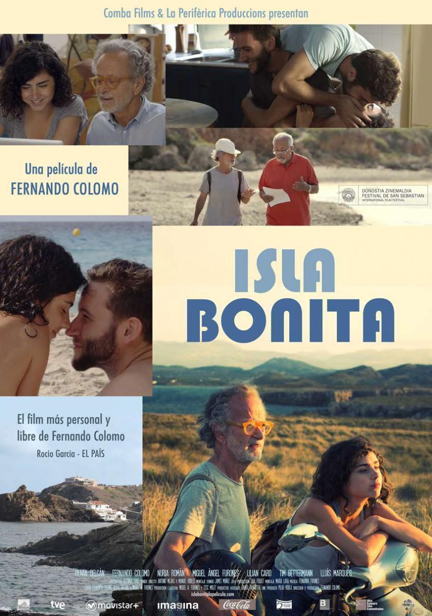 Las ultimas peliculas que has visto - Página 2 Isla_bonita-573919138-large