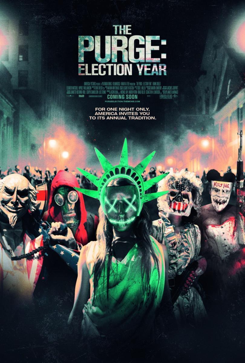 El Hilo.....Cine de terror y ciencia ficcion de serie b.. - Página 11 The_purge_election_year-361715730-large