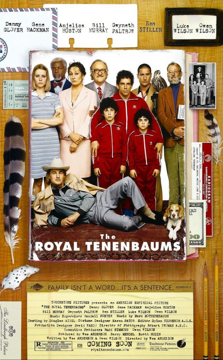 Las Mejores Comedias de los que llevamos de siglo The_royal_tenenbaums-336538184-large