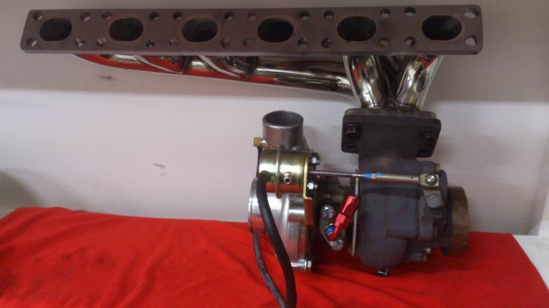 Grey - BMW E34 520 M50B25 Turbokombi. G-tech med film, sidan 5! Grenrorturbo2