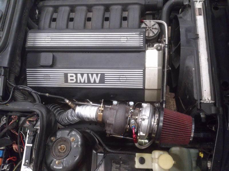 Grey - BMW E34 520 M50B25 Turbokombi. G-tech med film, sidan 5! - Sida 3 Alldone2