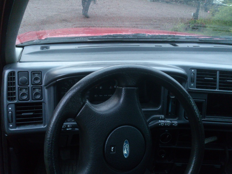 Grey - Ford P100 2.9t (Film, sid 7!) Gt