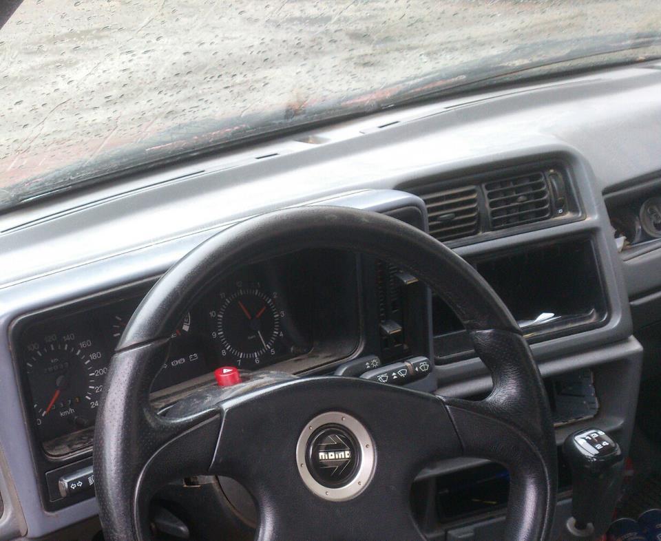 Grey - Ford P100 2.9t (Film, sid 7!) Momo