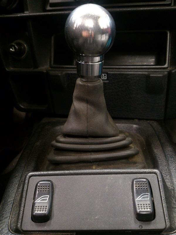 Grey - Ford P100 2.9t (Film, sid 7!) - Sida 5 Knopp
