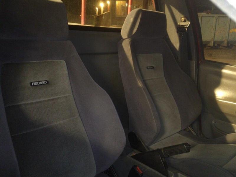 Grey - Ford P100 2.9t (Film, sid 7!) - Sida 2 Before
