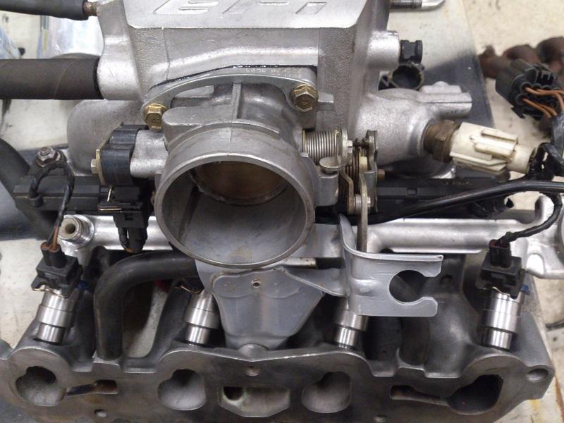 """Grey - Ford Fiesta -82 """"FIA"""" going RS-Turbo. G-tech sid 10. - Sida 3 Insug5"""