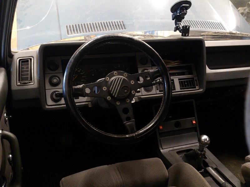 """Grey - Ford Granada """"Dunderklumpen"""" (Ny Turbo!) - Sida 6 Commando"""