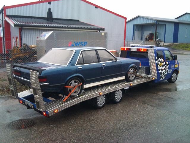 "Grey - Ford Granada ""Dunderklumpen"" (Ny Turbo!) - Sida 3 Lastat"