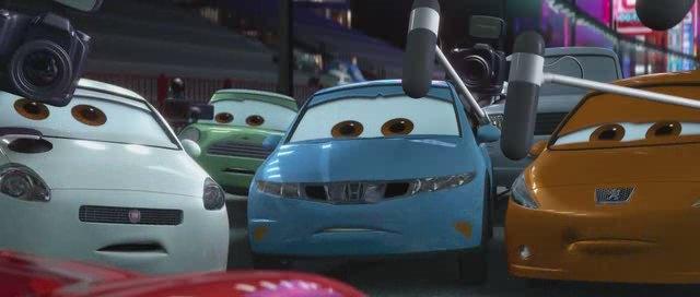 La voiture du film Cars 2 que vous aimeriez voir en miniature Mattel ! - Page 11 Cars2_004209_c40