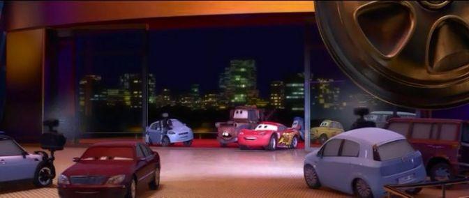 La voiture du film Cars 2 que vous aimeriez voir en miniature Mattel ! - Page 11 I443159