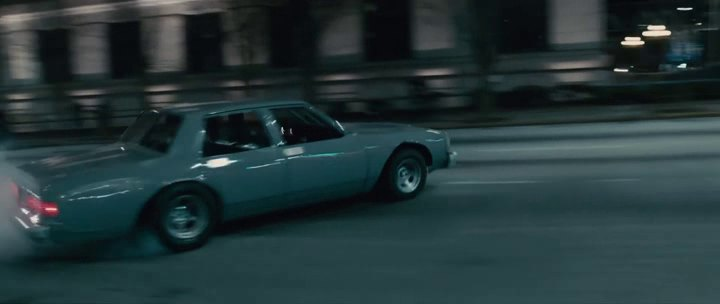 Furious 7 had an awesome Box Caprice I814190
