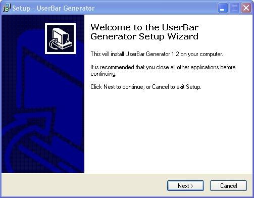 AmitySource Userbar Generator 2.2 Ub001