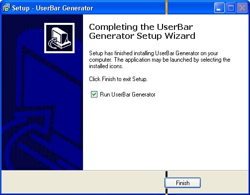 AmitySource Userbar Generator 2.2 Ub005